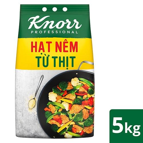 Knorr Meaty Granules 5kg