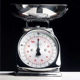 5. Weighing Scale